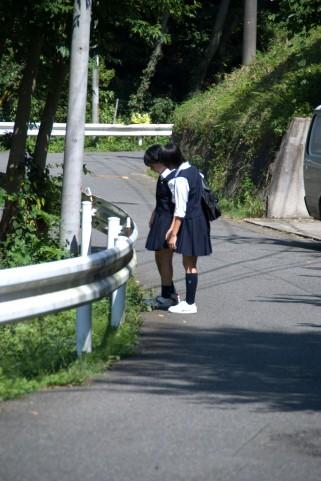 日本の小学校生活と、いじめの中学時代