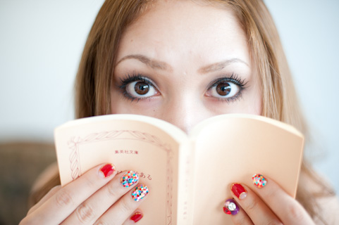 本を読むなら声に出して読む!音読によって得られる効果について